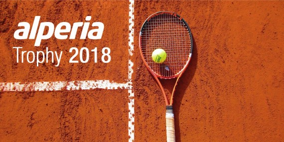 Alperia Tennis Trophy 2018