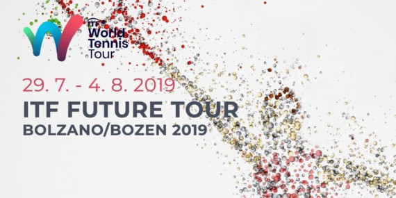 ITF Future Tour Bolzano 2019