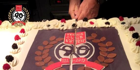 Festa dei 90 anni