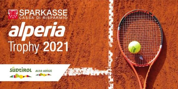 Sparkasse Alperia Tennis Trophy 2021